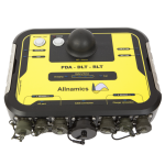 Allnamics PDR: Wireless data acquisition with high resolution for registration dynamics and stress wave phenomena in piles.