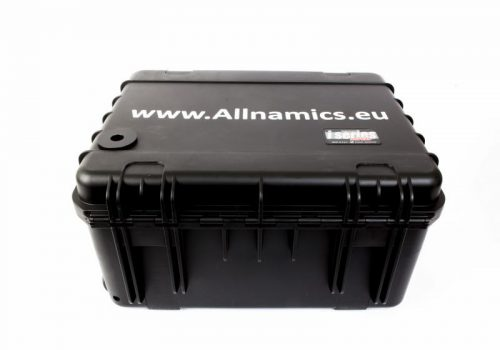 Allnamics Equipment Case