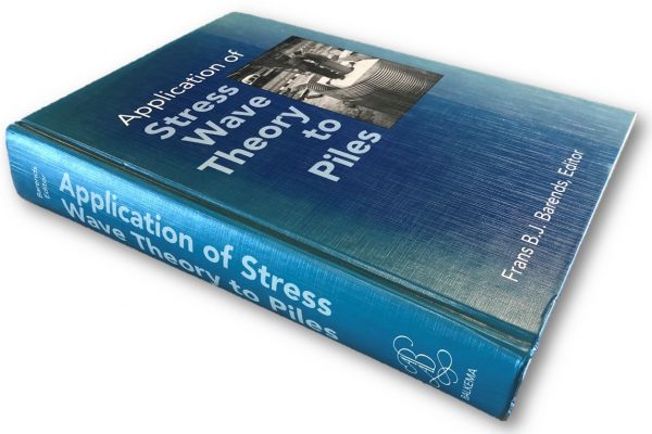 Proceedings of the Fourth Conference on the application of stress-wave theory on piles