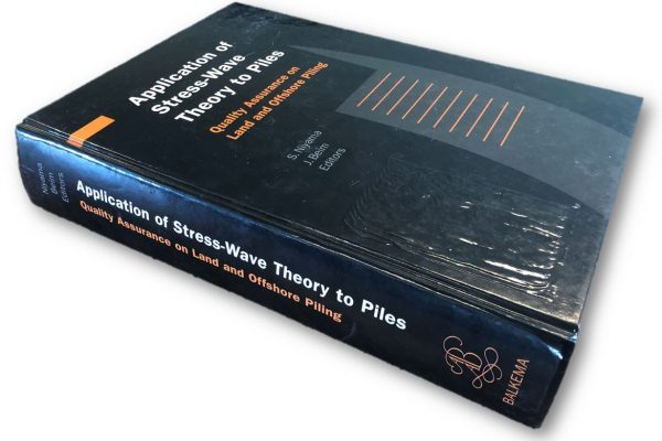 Proceedings of the Sixth Conference on the application of stress-wave theory on piles