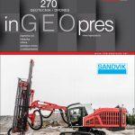 Allnamics article in InGeoPress, Espana