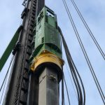 AllWave-PDP can be used for different type of piles (including precast concrete piles) in onshore and offshore conditions