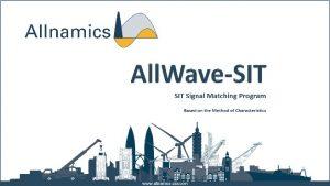 Allwave-SIT for Qualitative interpretation of SIT Signals (low strain impact testing)