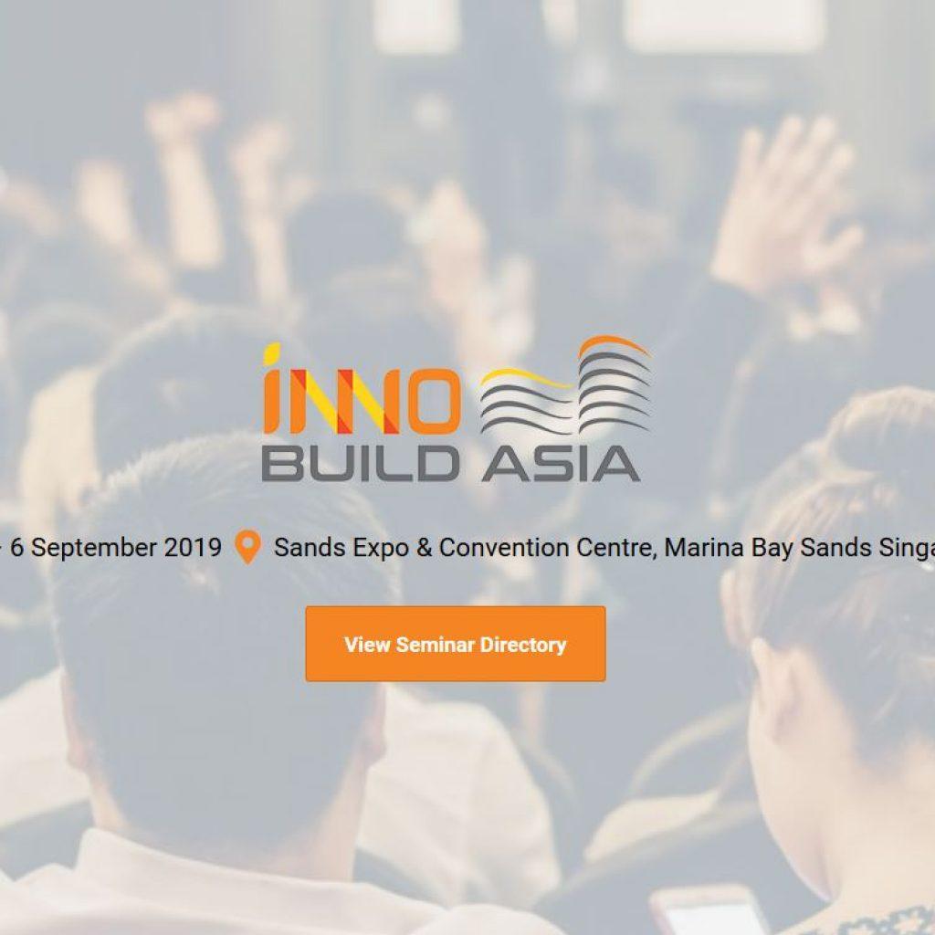 InnoBuild Asia