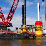 Pile Driving Prediction for Offshore Wind Farms using AllWave-PDP and AllWave-VDP