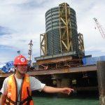 StatNamic Load Test on the 2nd Penang Bridge