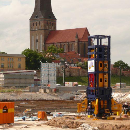 RLT Statrapid Rostock